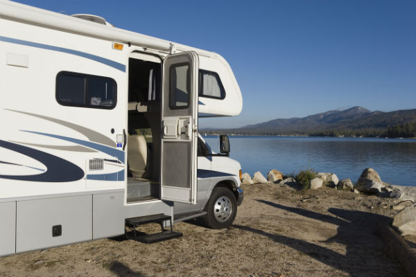 RV Repair in Concord, North Carolina