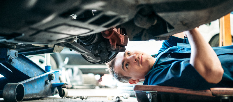 Why You Should Trust Professionals With Your Car Repairs