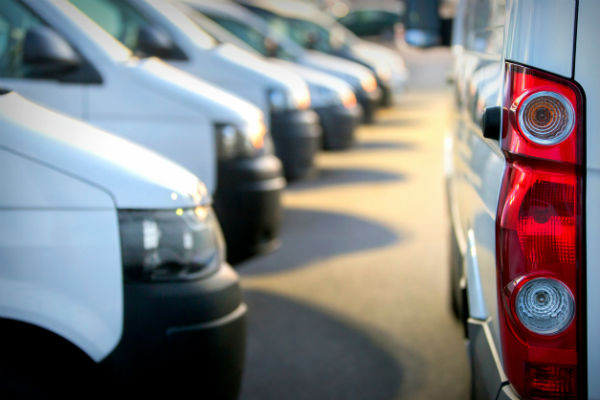Even Small Companies Can Benefit from Fleet Maintenance Services
