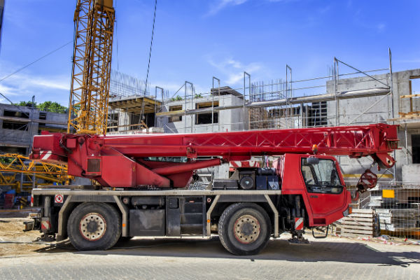 Reduce Needed Crane Repair with Regular Crane Maintenance