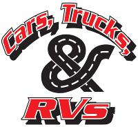 Cars, Trucks, & RVs
