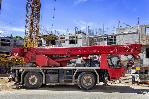 Reduce Needed Crane Repair with Regular Crane Maintenance